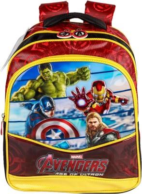 Marvel Avengers Age of Ultron School Bag