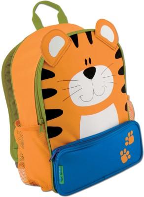 Stephen Joseph Sidekicks Backpack Tiger Waterproof Backpack