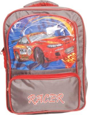 Oril School Bag Waterproof School Bag