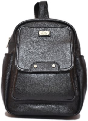 Hide Bulls School Bag