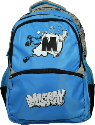 Simba Mickey School Bag