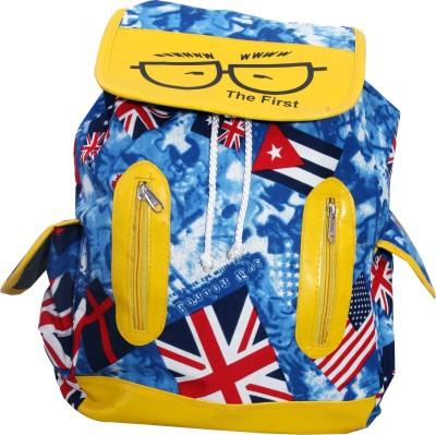 YOURS LUGGAGE Waterproof School Bag