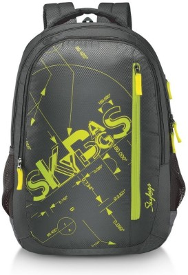 Skybags Pixel Plus 03 32 L Backpack