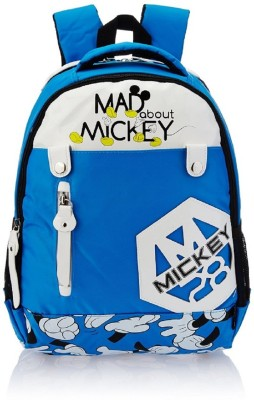 Genius Tween Mickey School Bag