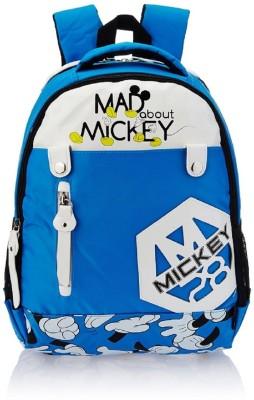 Genius Tween Mickey School Bag