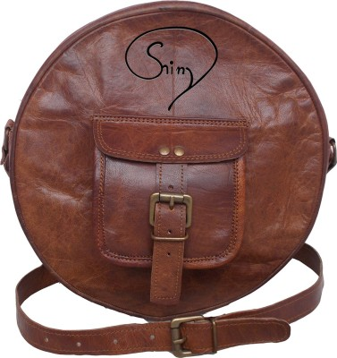 Shiny Collection Sling Bag