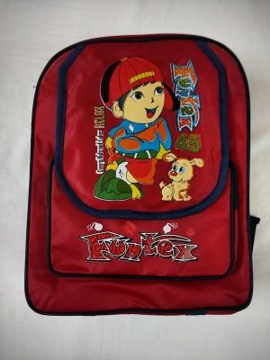 Candy Store Waterproof School Bag