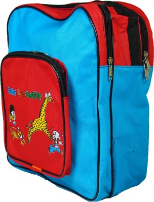 Kidz Waterproof School Bag