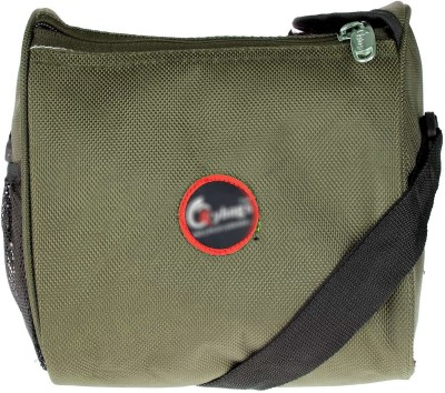 JG Shoppe Lunch Bag Waterproof Lunch Bag