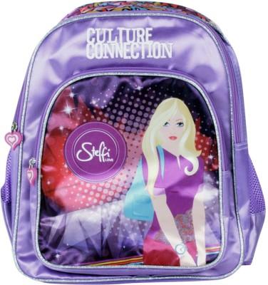 Steffi Love Culture Connection Waterproof Backpack