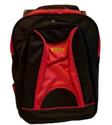 Navigator Laptop Bag Waterproof Backpack