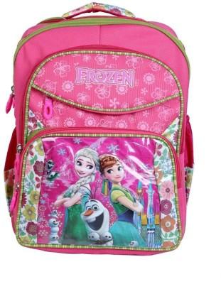 Finger's Girl's Cute Beauty School Bag