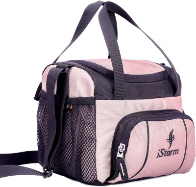 Istorm Waterproof Lunch Bag(Bage, 8 inch)