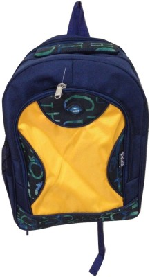 Pymo Backpack Waterproof School Bag