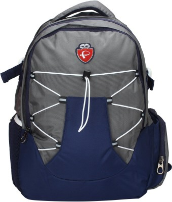 President STAG GREY 40 L Backpack