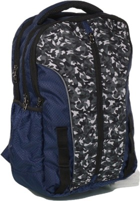 stylx Waterproof Backpack