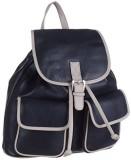 EUPHORIA School Bag (Black, 10 L)