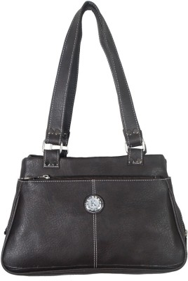 Silverbird Shoulder Bag