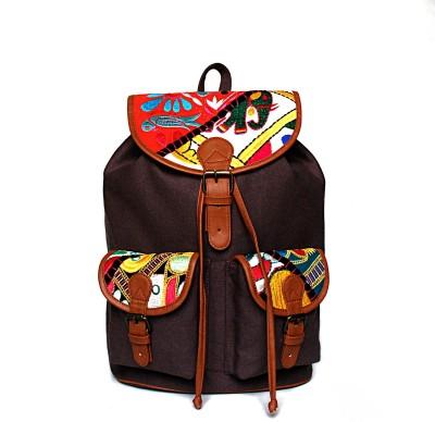 Shaun Design Canvas Bag School Bag