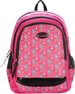Genius School Bag