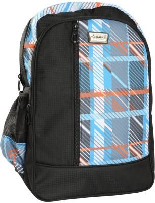 Compass Trendy Long Ranger Prints Design (18 inch) Waterproof School Bag