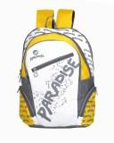 Paradise Waterproof School Bag (Yellow, ...