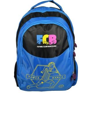 Simba FC Barcelona School Bag