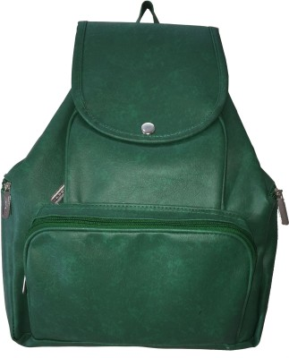 Indian Stallion Self Print School Bag