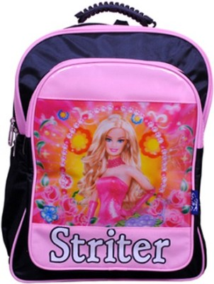 Striter Barbie Backpack