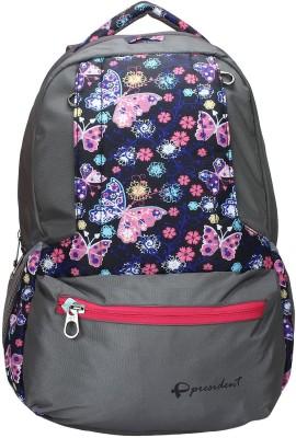 President SPRINT GREY 30 L Backpack