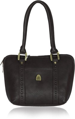 Baggo Shoulder Bag(Brown, 12 inch)