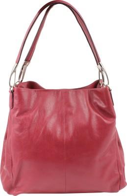 LeatherByte Shoulder Bag