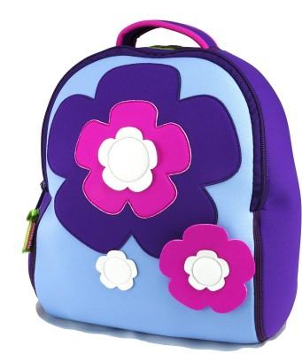 Elefantastik Flower Power Shoulder Bag
