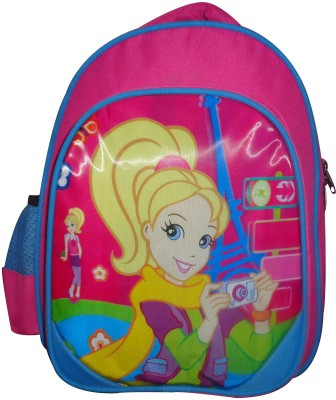 Spyki Beautiful Waterproof School Bag
