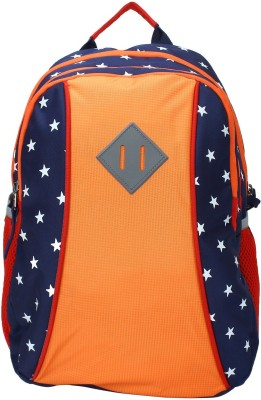 President JUNIOR ORANGE 10 L Backpack