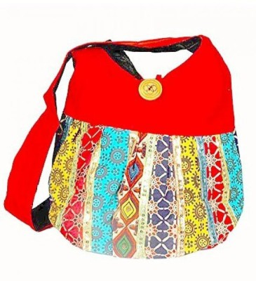 KHATRI HANDICRAFTS School Bag