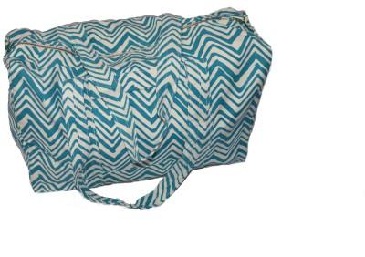 Raaga Textiles School Bag