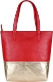 Style Walk School Bag (Red, 1)