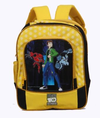 Priority School Bag Waterproof School Bag