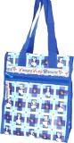Navigator Waterproof Lunch Bag (Blue, 10...