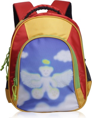 F Gear Waterproof School Bag