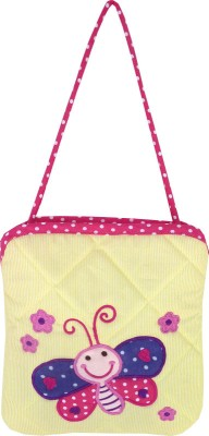 Little Pipal Butterfly Mini Tote Shoulder Bag