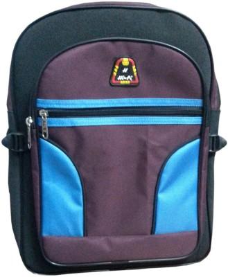 SAE FASHIONS Waterproof School Bag