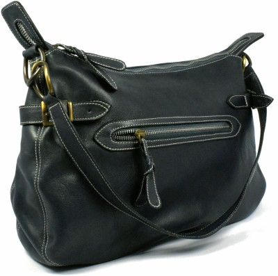 Canthari Black party wear and multipupose School Bag