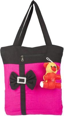 Creative textiles Bag Teddy School Bag