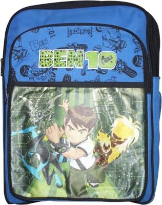 Mankoose School Bag