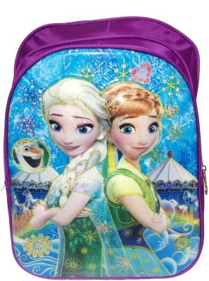 ab posters Waterproof School Bag
