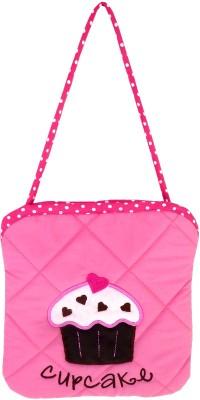 Little Pipal Cupcake Mini Tote Shoulder Bag