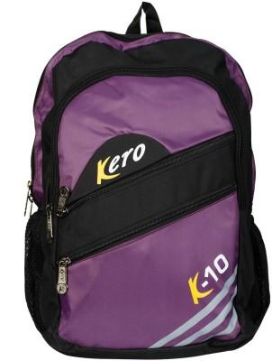 PrintFunny Waterproof Backpack