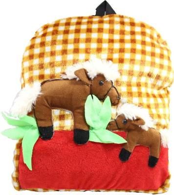 Tickles Horse Kids Shoulder Bag School Bag